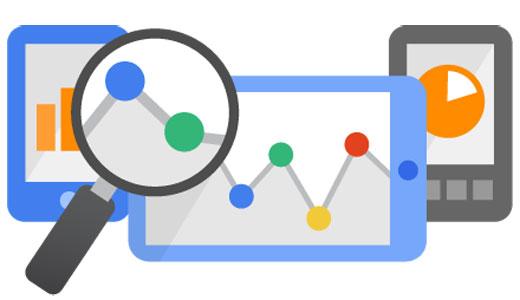 παρακολούθηση στατιστικών σε digital marketing ενέργειες για ξενοδοχεία