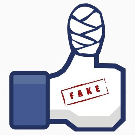 ψεύτικα facebook likes
