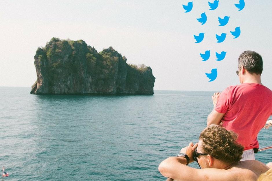 αύξηση twitter χαρακτήρων και πως επηρεάζει την προώθηση ξενοδοχείο