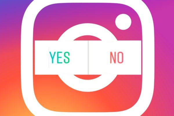 instagram δημοσκοπήσεις polls για ξενοδοχεία