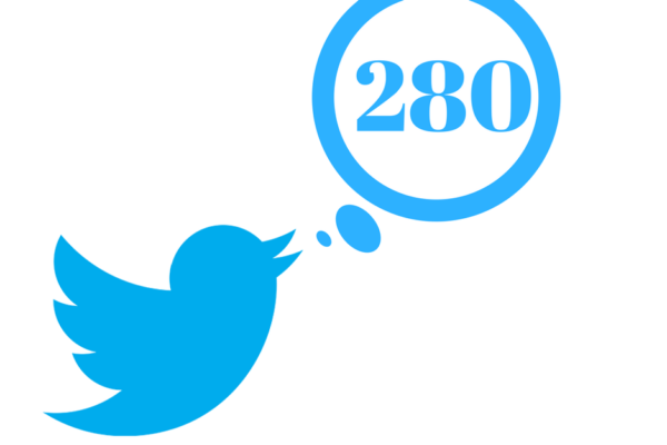 Twitter afksis charactiron epidra social media ksenodoxeion