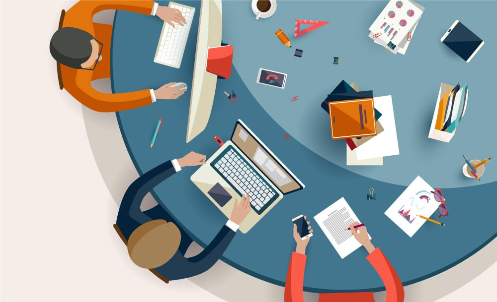 Ο ρόλος του marketing - και τι πρέπει να περιμένετε από αυτό
